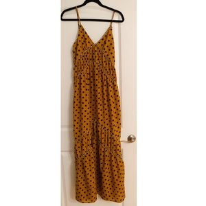 House of Harlow Maxi dress worn once